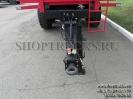 Конструктивно самосвальный тракторный прицеп ПКЗТ-10 является аналогом прицепа ПТС-4, но с более усиленной рамой и кузовом, а также значительно большей вместимостью и грузоподъемностью._1